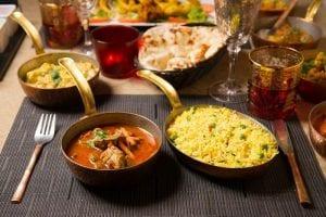 I nostri piatti al Ristorante Indiano Roma (10)