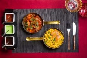 I nostri piatti al Ristorante Indiano Roma (2)