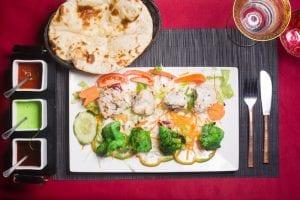 I nostri piatti al Ristorante Indiano Roma (3)