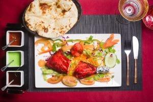 I nostri piatti al Ristorante Indiano Roma (4)