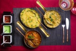 I nostri piatti al Ristorante Indiano Roma (5)