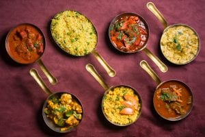 I nostri piatti al Ristorante Indiano Roma (6)