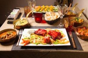 I nostri piatti al Ristorante Indiano Roma (7)
