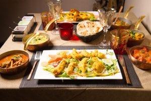 I nostri piatti al Ristorante Indiano Roma (8)
