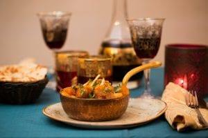 I nostri piatti al Ristorante Indiano Roma (9)