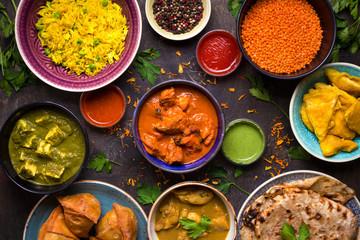 Ristorante Specialità Indiane