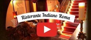 Guardate il nostro locale dove potrete assaporare ottipi piatti Indiani a Roma